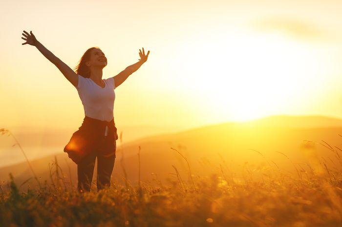 Sinar Matahari juga membawa dampak positif bagi jantung.