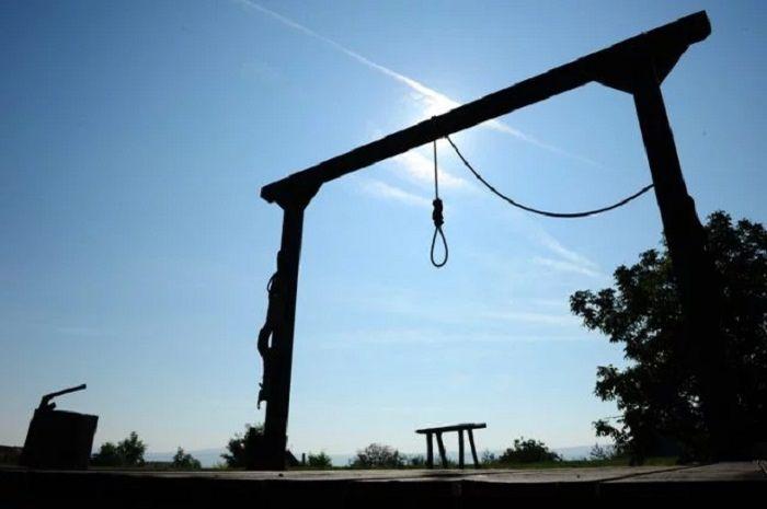 (Ilustrasi) Hukuman mati.
