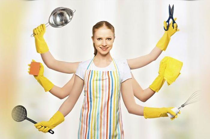 7 ide bisnis bagi ibu rumah tangga yang mendatangkan banyak uang