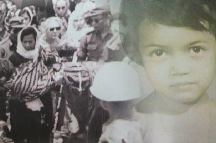 Ade Irma Suryani.