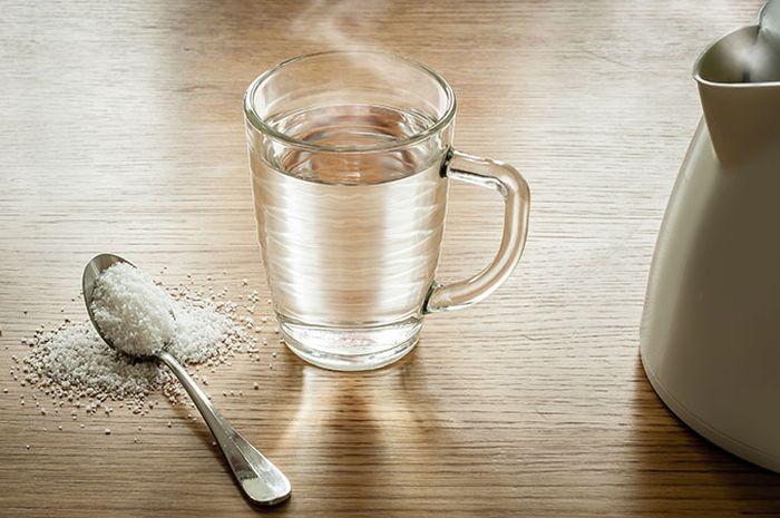 Hanya Dengan Minum Segelas Air Garam Hangat Setiap Hari Rasakan 5 Manfaat Ajaib Ini Dalam Tubuh Semua Halaman Sajian Sedap