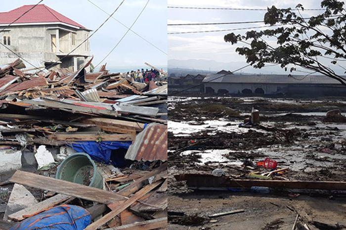 Catat! Inilah 3 Tingkatan Status Ancaman Tsunami yang Wajib Diketahui