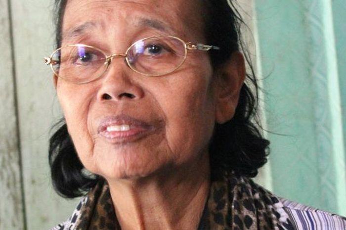 Deborah Sumini, saksi sejarah tidak adanya keterlibatan Gerwani dengan G30S