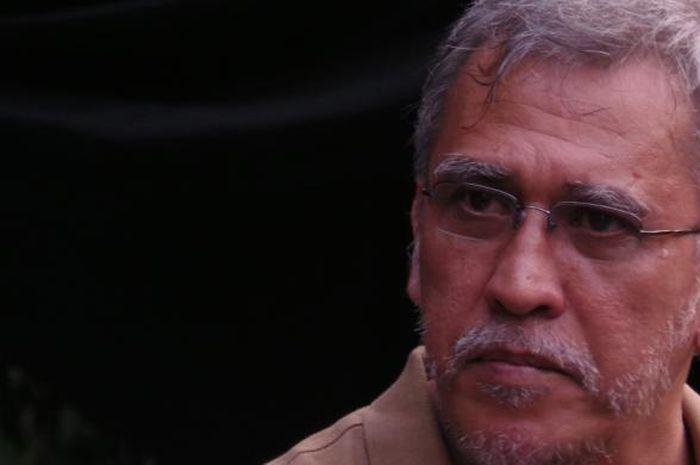 Kesal dengan Pejabat yang Korupsi Dana Bencana, Iwan Fals: Hukum Mati Saja, Tega Banget!