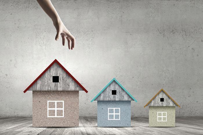 Minat Membeli Rumah di Jakarta Anjlok Berdasar Data Google, Ini Penyebabnya