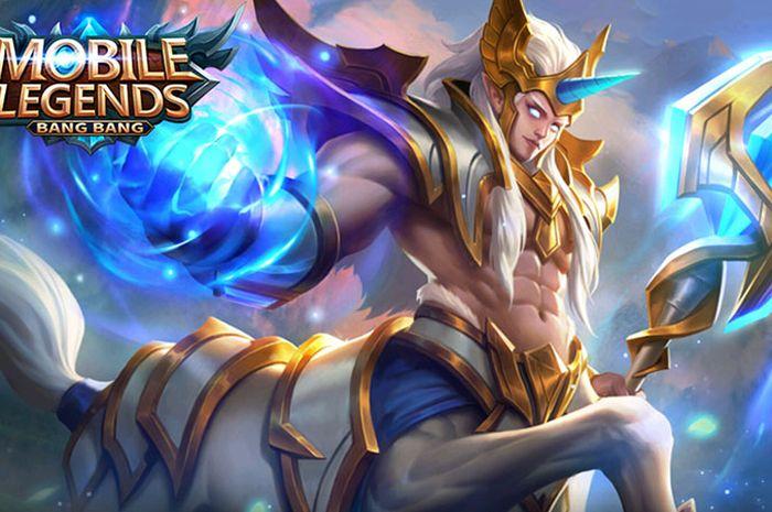 580 Gambar Mobile Legends Semua Hero Gratis Terbaik