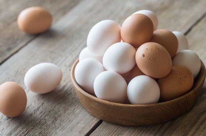 Berita Kesehatan Anak: Inilah Tanda dan Penyabab Alergi Telur, Waspada!