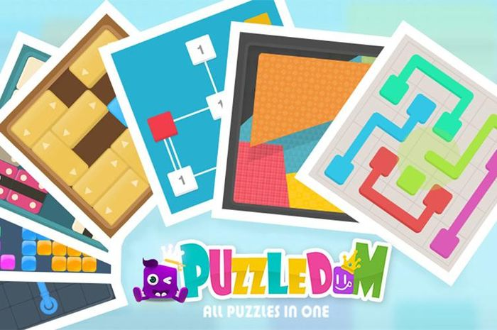 Puzzle Dom