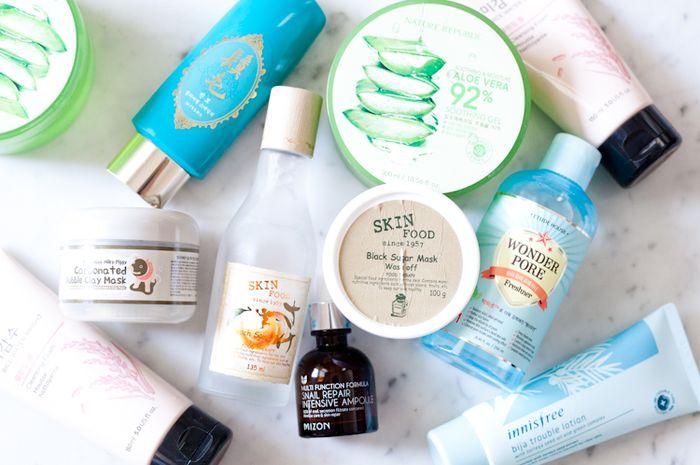 Beli Makeup Skincare Korea Murah