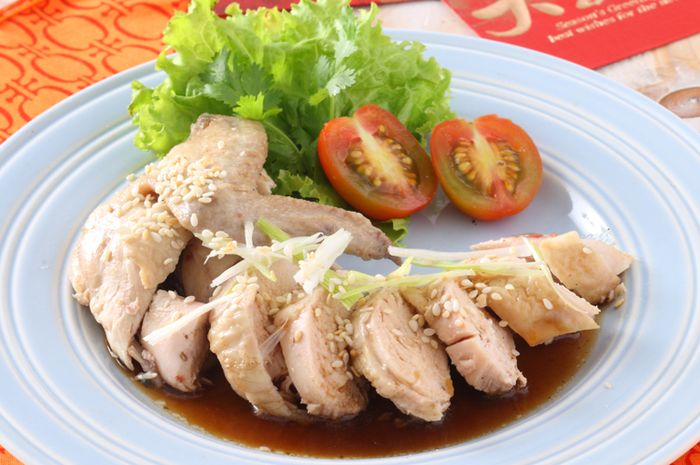 Ayam Rebus