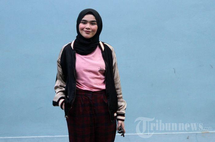 Sivia Azizah/tribunnews