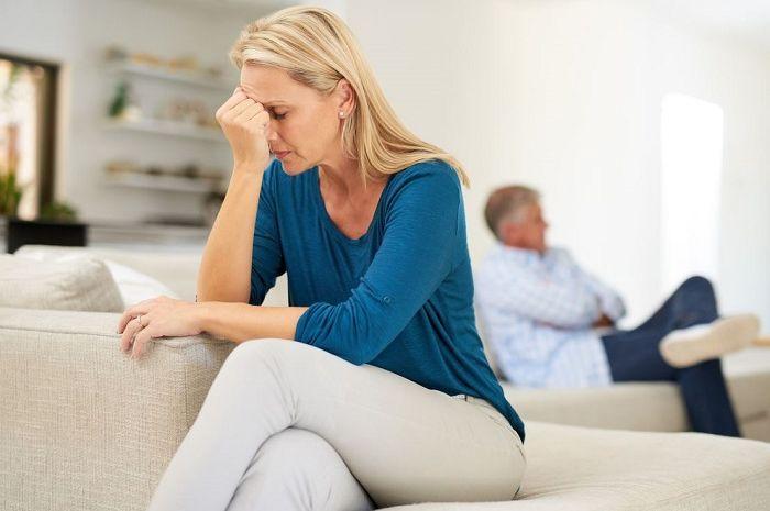 Gejala stres yang bisa menjadi masalah kesehatan serius
