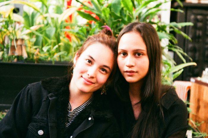 Chelsea Islan dan Lutesha