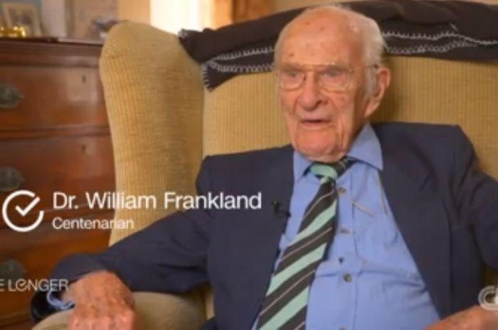 Dokter usia 106 tahun
