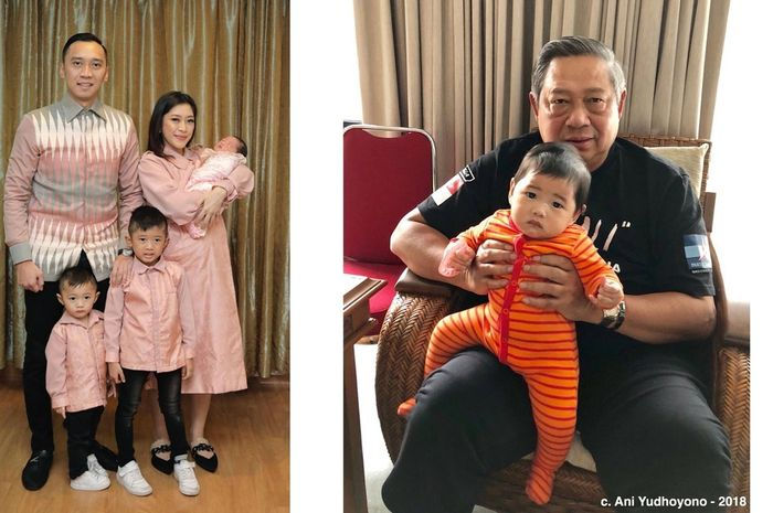 7 Tahun Berumah Tangga Dengan Anak Sby Ini Fakta Yang Belum Diketahui Dari Rumah Ibas Yudhoyono Semua Halaman Idea