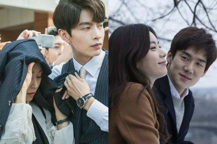 'The Beauty Inside' Versi Drama dan Film