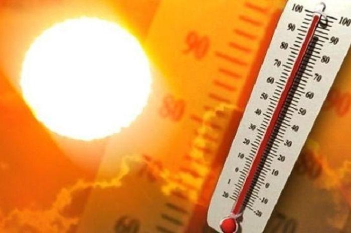 Cuaca panas akhir-akhir ini disebabkan oleh posisi matahari