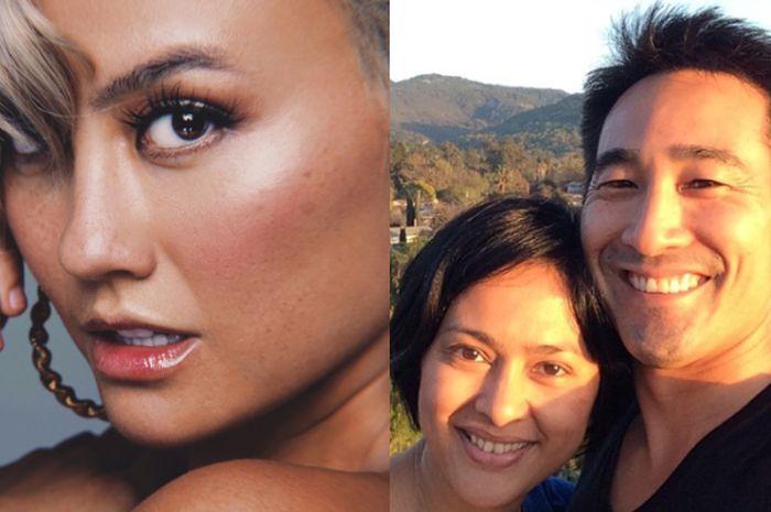 Kabar Neil Furuno, mantan kekasih Agnez Mo yang sekarang jadi suami Sarah Sechan
