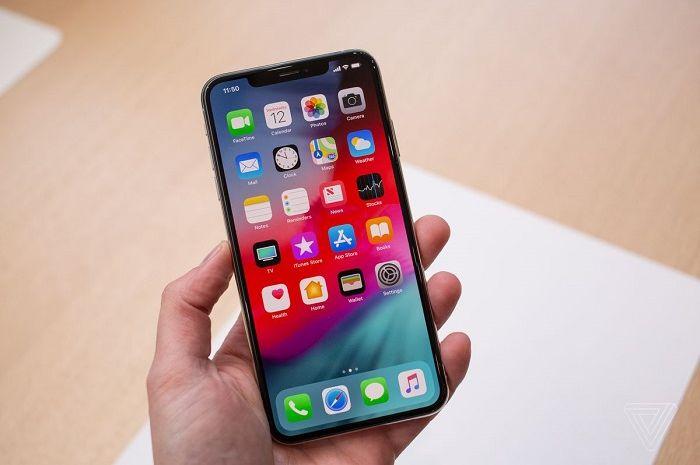 6 Peningkatan yang Bisa Didapatkan dengan Menggunakan iPhone XS ... db3e330680