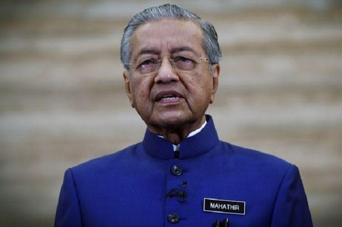 Mahathir Mohamad : Malaysia Bakal Juat Aset Berharga Negaranya