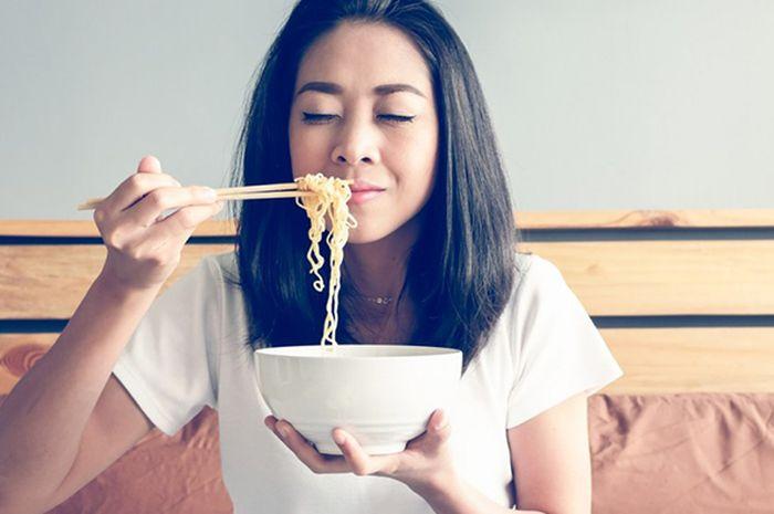 Ini Daftar 15 Negara yang Paling Hobi Makan Mi Instan, Indonesia Termasuk?