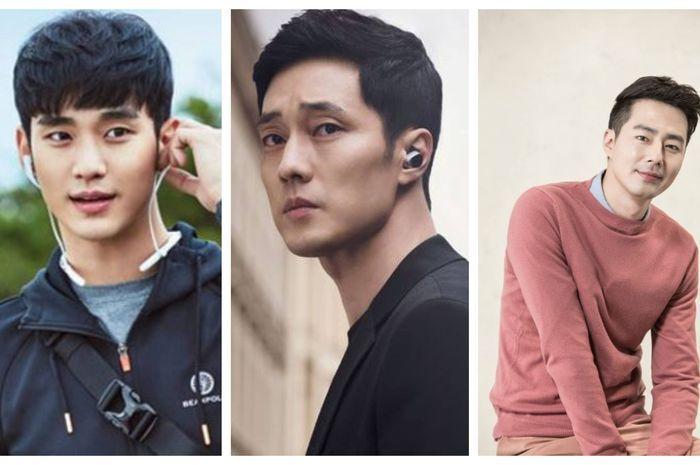inilah 5 aktor korea selatan dengan bayaran paling mahal