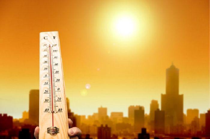 Suhu di Jawa Panas, waspadai timbulnya berbagai penyakit ini