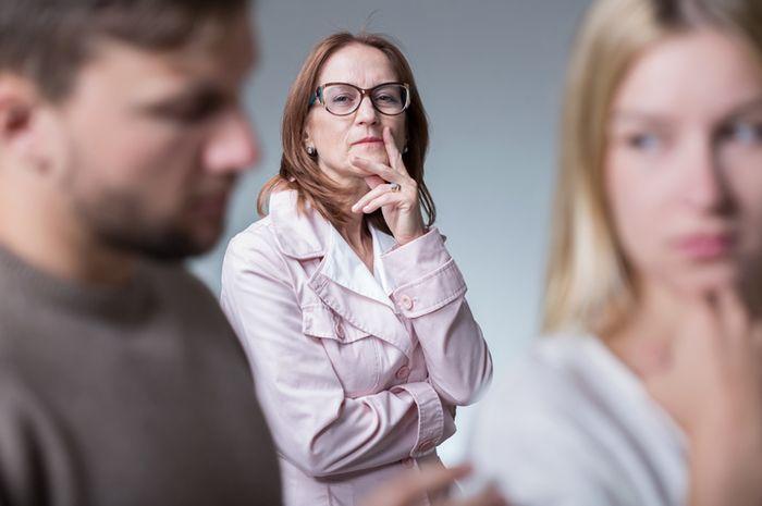 Cara mudah ketahui pasnagan berbohong