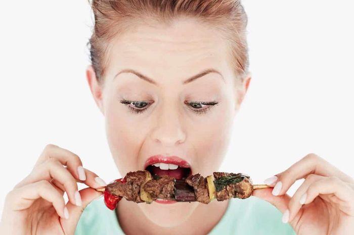Pemakan daging lebih baik ketika menjadi pemimpin