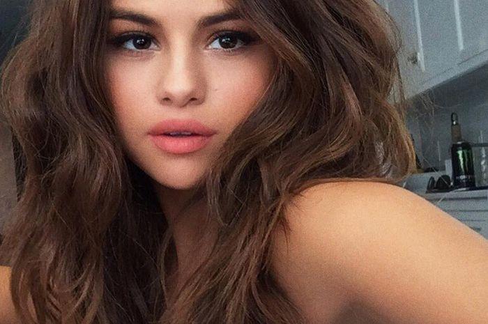 Alami Gangguan Emosional, Selena Gomez Jalani Pengobatan Mental