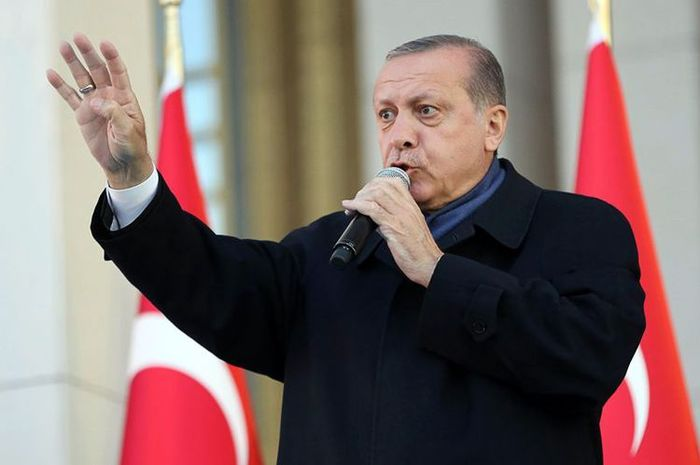 Turki tak akan ambil pinjaman dari IMF