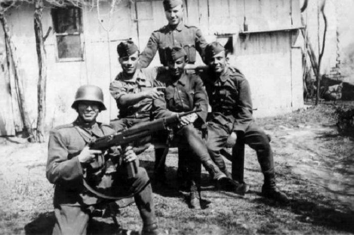Tentara Hungaria