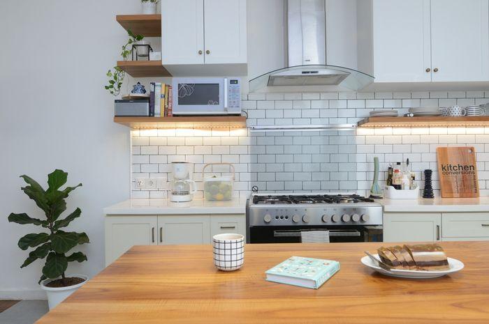 Ini Dia 4 Cara Menata Dapur Rumah Kontrakan Yang Sederhana