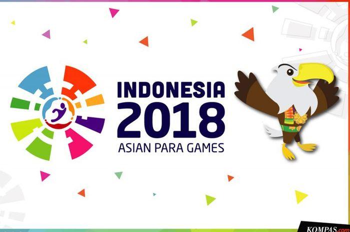 Salut! Hingga Hari ke-5 Indonesia Telah Raih Total 23 Medali Emas di Asian Para Games