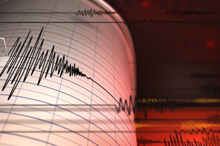 Gempa mengguncang Situbondo
