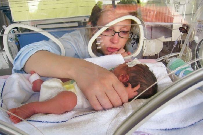 Yang harus dilakukan ibu hamil untuk mencegah kelahiran prematur
