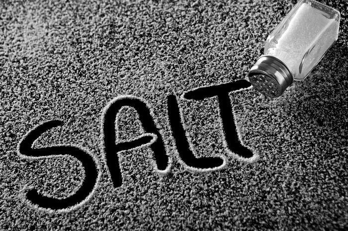 Manfaat lain garam di luar bumbu dapur