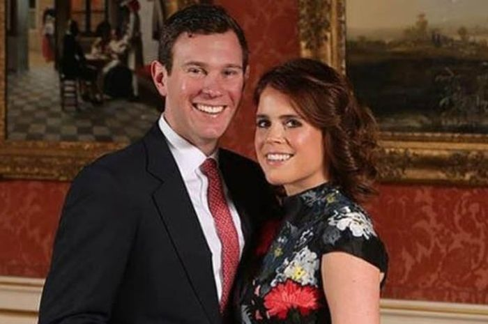Pernikahan Putri Eugene
