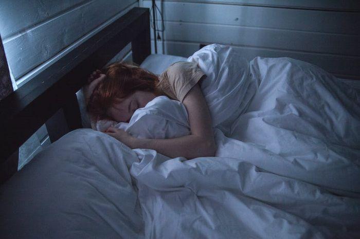 Terlalu banyak tidur menyebabkan hiperinsomnia dan penyakit ini