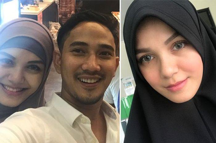 Nadya Almira kembali memposting pesan dengan kalimat dukungan buat para istri yang tak bahagia dengan pernikahannya