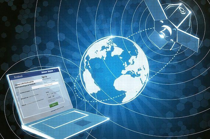 Internet Dunia Dikabarkan Bakal Gangguan 2 Hari.