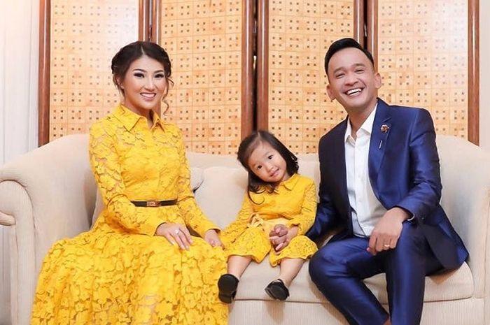 TRuben Onsu titip anak dan istri bila usianya berakhir
