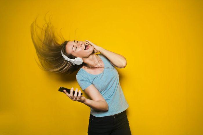 Manfaat mendengarkan musik untuk keshatan