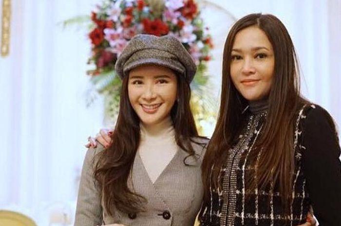 Jamie Chua dan Maia Estianty