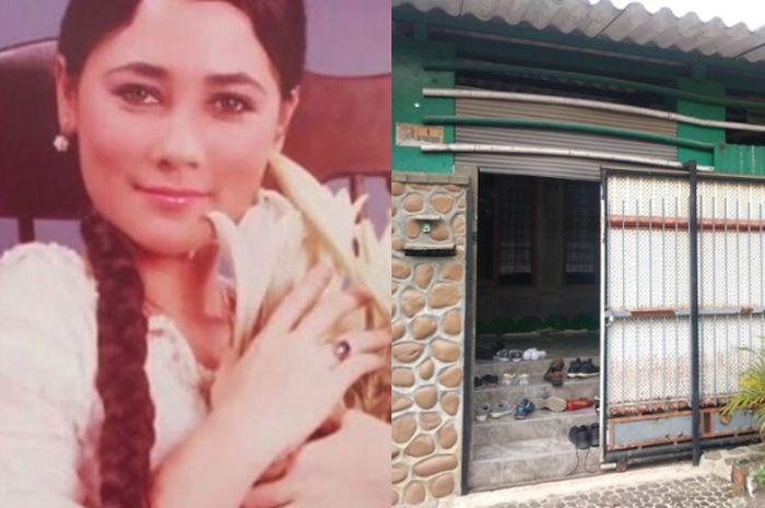 Mengintip Kamar dan Rumah Suzanna di Magelang, Tak Ada Satu pun Foto Sang Ratu Horor di Kediamannya