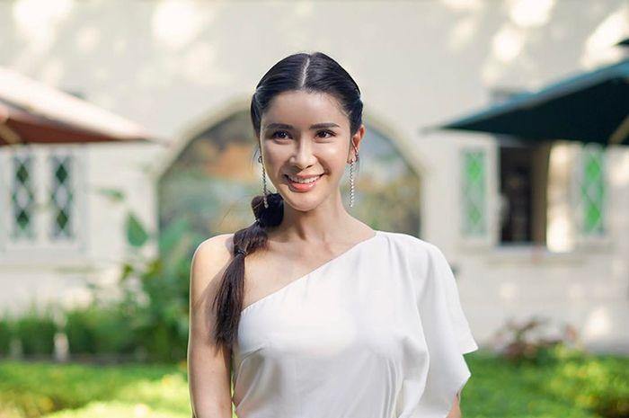 Jamie Chua, Sosialita Singapura, Mantan Istri Konglomerat Indonesia