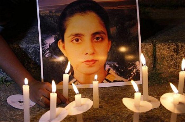 Penghormatan untuk Jachintha Saldanha