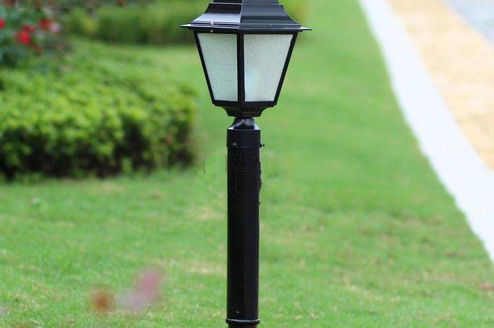 Hadirkan Hemat Energi Dari Lampu Taman Ini Dia Penjelasannya Semua Halaman Idea