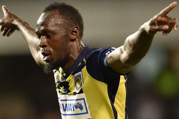 Yuk Lihat Tampilan Rumah Usain Bolt, Manusia Tercepat Di Dunia!