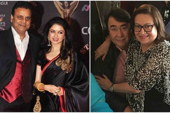 Pasangan Bollywood yang menikah di usia muda